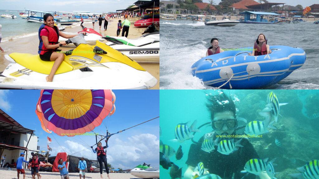 Potensi Bisnis Rafting Di Bali