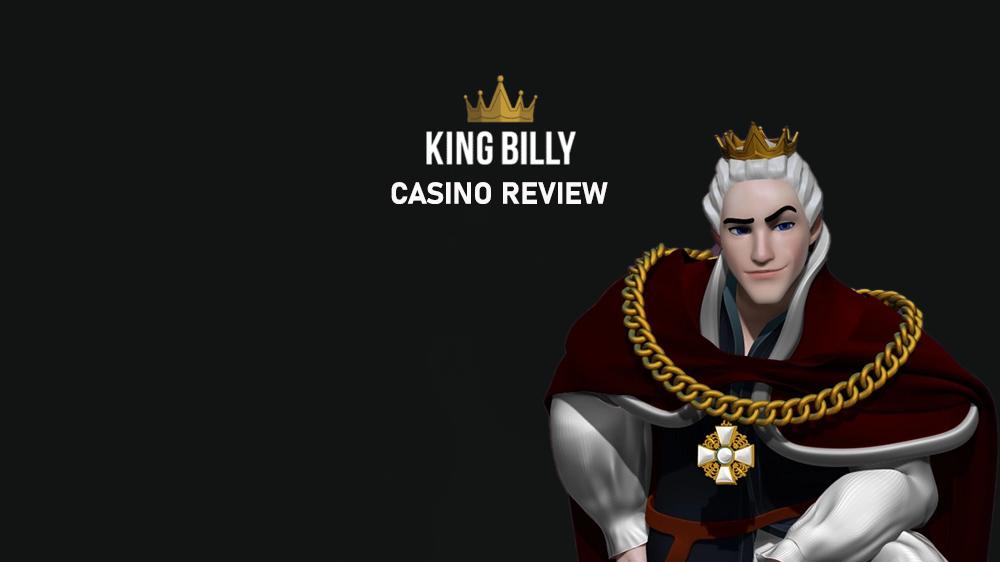 Ulasan Menarik Tentang Kasino Online King Billy