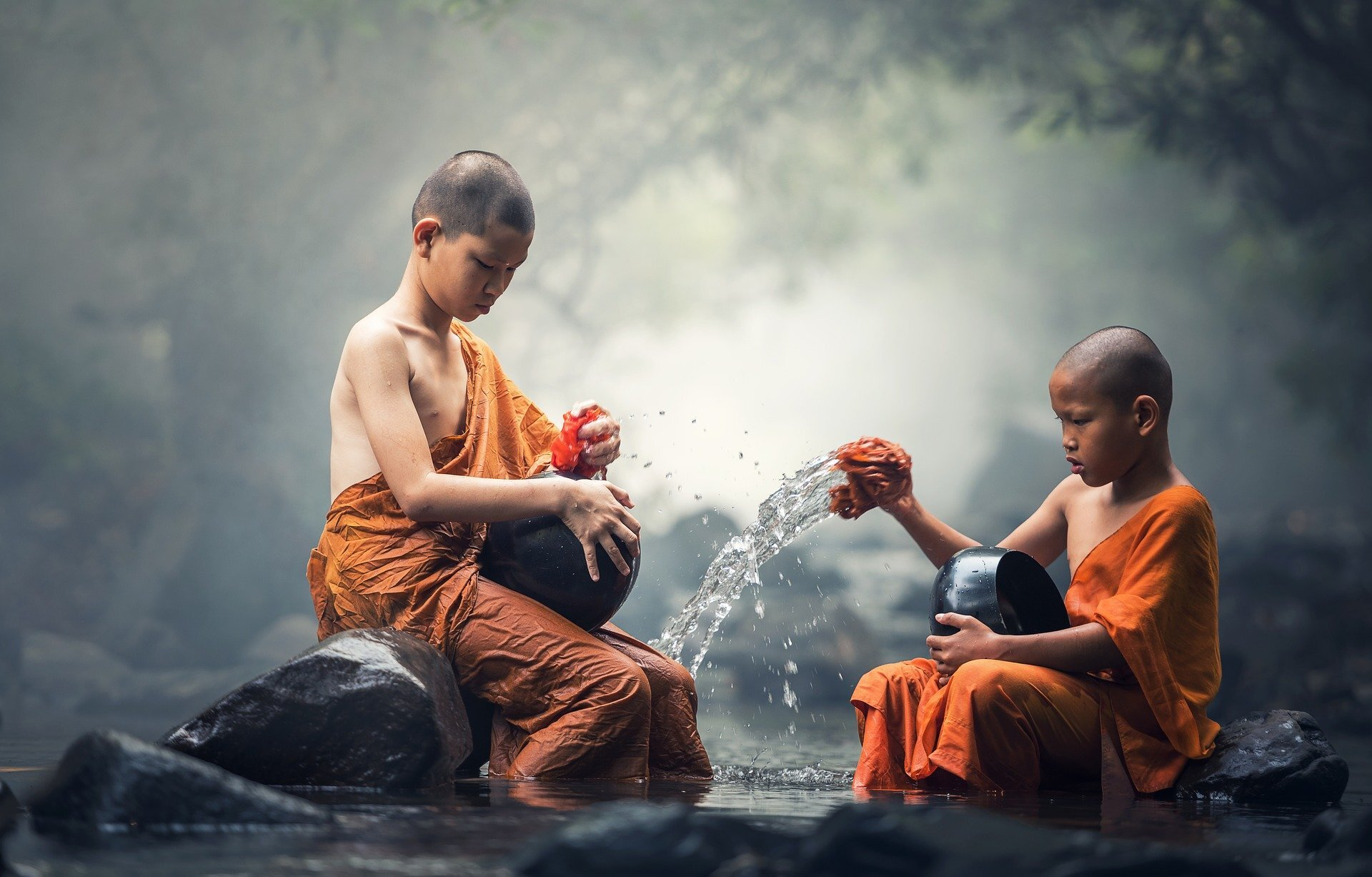Gambling a Sin in Buddhism