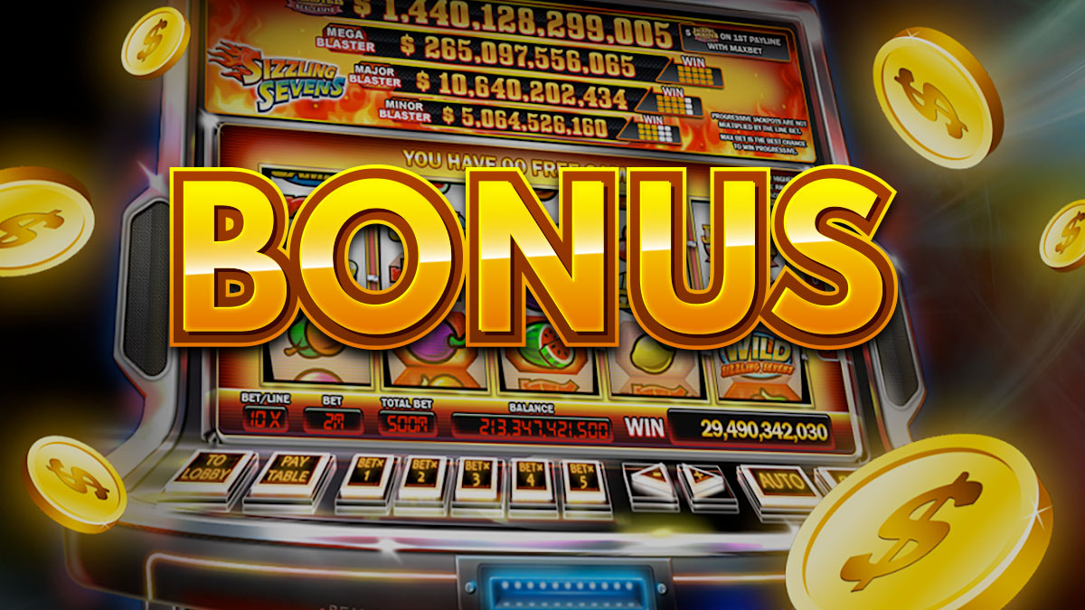Online Slot Gambling Sites with Guaranteed Payouts and Many Bonuses