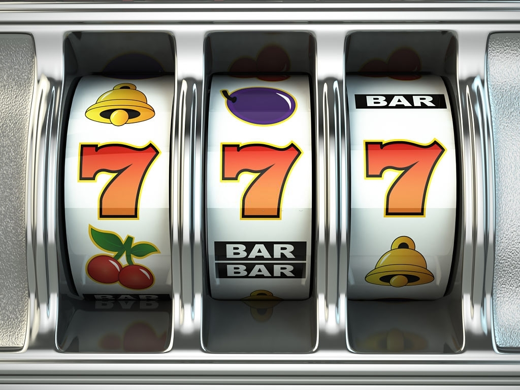 HOW DO YOU GET THE JACKPOT SLOT GAME?