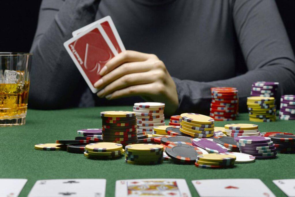 Your Poker Secrets
