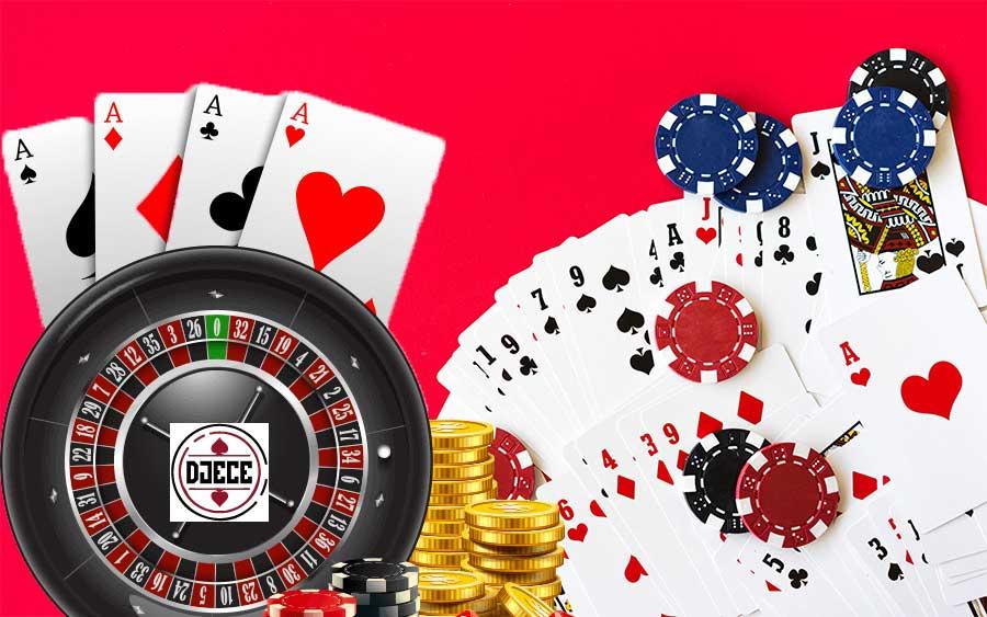 Top 5 Popular Gambling Card Games